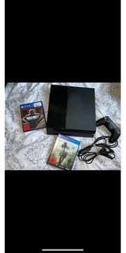 Sony Playstation 4 1T