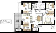 4 Zimmer Wohnung in Fußach