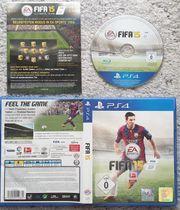 Verkaufe Playstation 4 Spiel