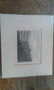 Kunstdruck 100 j alt