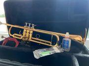 Yamaha YTR-4335 GII Bb Trompete