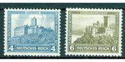 Deutsches Reich postfrisch Nr 474-475