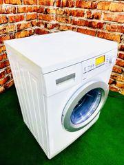 2in1 Waschmaschine mit Trockner 5kg
