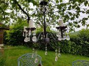 Kronleuchter Deckenlampe Hölscher Leuchten 5