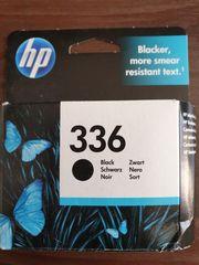 Druckerpatrone HP 336 Schwarz