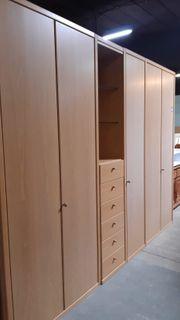 Kleiderschrank hochwertig und gepflegt 305x240x60 -