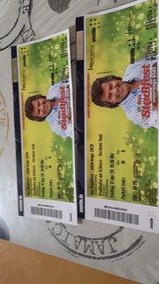 Tickets für Andy Borg