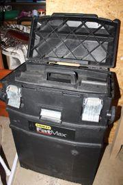 Stanley Rollende Werkstatt Werkzeug Kiste