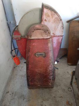 Schleifmaschine mit Schleifstein: Kleinanzeigen aus Au - Rubrik Produktionsmaschinen