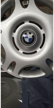 BMW Alu und Stahlfeigen