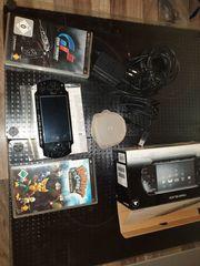 Sony PSP Top Zustand