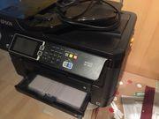 Epson WF 7620 Drucker A3