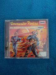 Commander Perkins CD Nummer 8