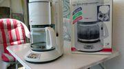 Kaffeeautomat CLATRONIC für mind 14