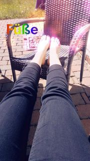Füßbilder Füße anfassen oder leckenFüße