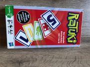 Kartenspiel Ratuki