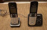 Panasonic KX TG6822GB Telefon schnurlos