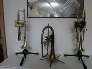 Meister Trompete - Van Laar B9