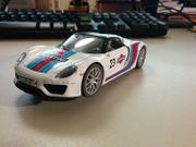 CARRERA Digital 132 30698 Porsche