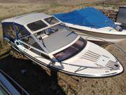 Motorboot Draco 2300
