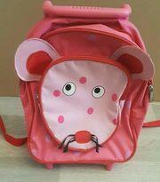 Maus Trolley Koffer für Kinder