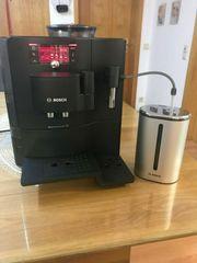 Kaffeevollautomat Bosch TCA 7159 schwarz