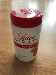 juice plus Kapseln Obstauslese