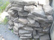 antike Granit Schieferplatten