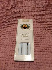Dannemann Tubes Sumatra Zigarren
