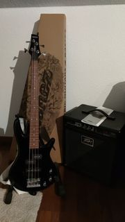 ibanez GSRM20 Mikro Bass Amp