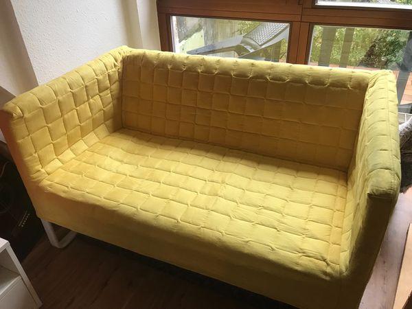 Couch 2 Sitzer von Ikea
