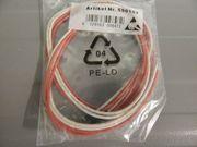 SLV Anschlußkabel für LED 550192