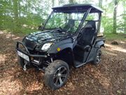 Elektro UTV Quad Side by