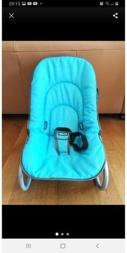 Babywippe Chicco Babyschaukel