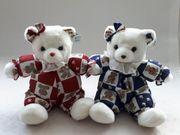 Bären Plüschbären Sammlerbären Kuschelbären Teddybären