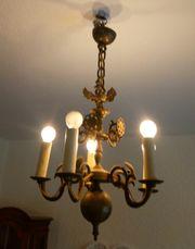 Alte Lampe