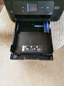 Tintenstrahldrucker - Epson wf-2860