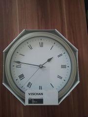 Wanduhr Vischan von Ikea