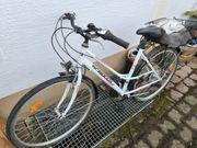 Sirocco Elegance gebrauchtea Fahrrad