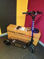 Dualtron Spider Limited Dual-Motor E-Scooter 20KG