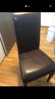 3 Stück Stühle
