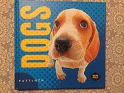 Dogs - Buch zum verschenken