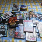 31 neue DVD s