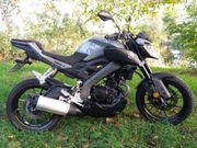 Yamaha MT 125 neues RE292