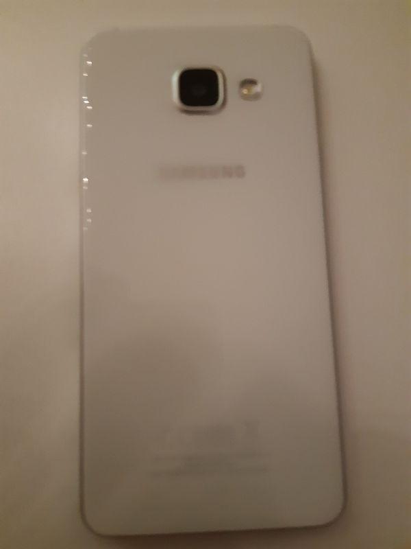 Samsung Galaxy A3 2016 SM-A310F - 16GB