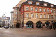 Büroräumlichkeiten im Zentrum von Bregenz