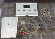 CNC Elektro-Muskuläre-Stimulation für Gesicht