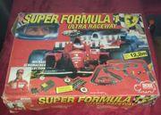 Biete Dickie Rennbahn Super Formula