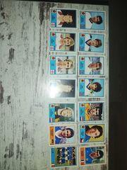 Panini Europa 80 Sticker 14