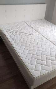 Wasserbett Softside 200x220 cm - dual -